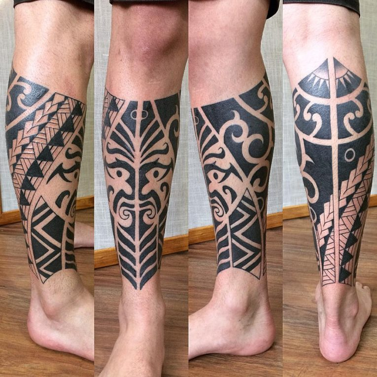 55 Best Maori Tattoo Designs Meanings: 55+ Best Maori Tattoo Designs & Meanings
