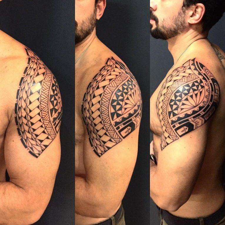Maori Tattoo 57