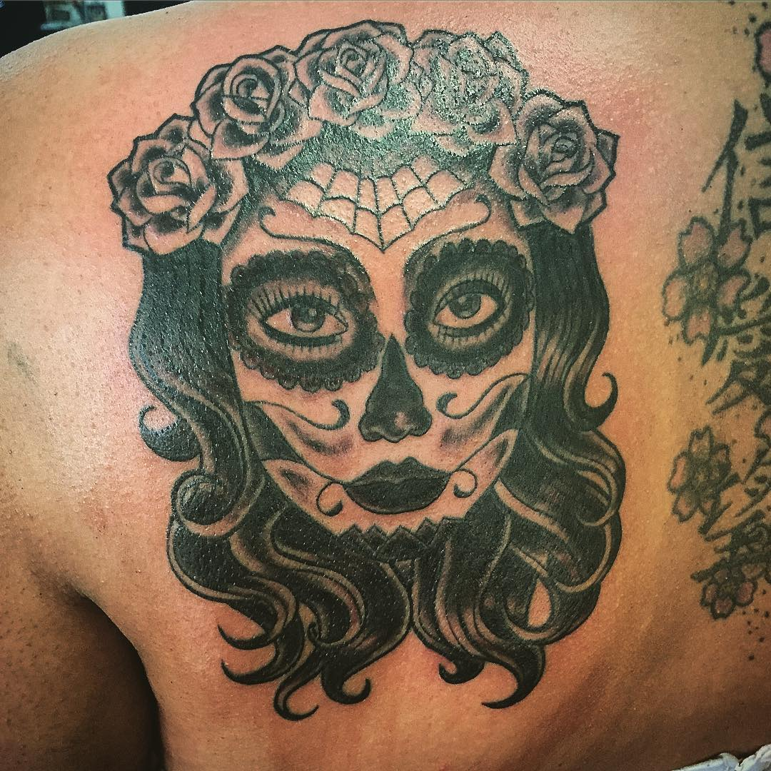 50 best mexican tattoo designs meanings 2018. Black Bedroom Furniture Sets. Home Design Ideas