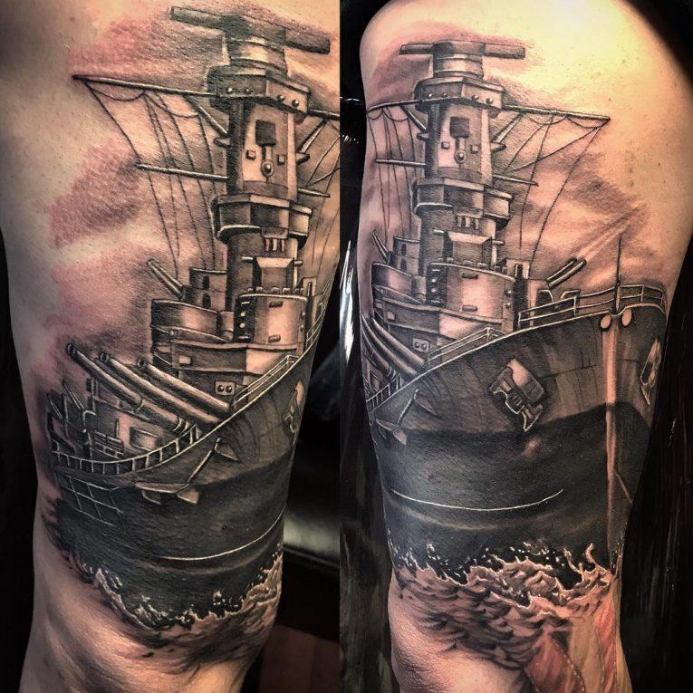 Military Tattoo 96