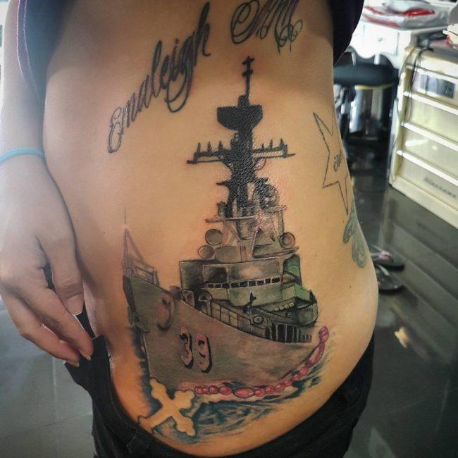 Military Tattoo