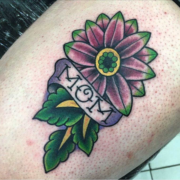 Mom Tattoo 60