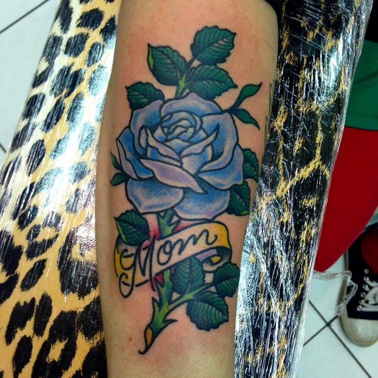 Mom Tattoo 65