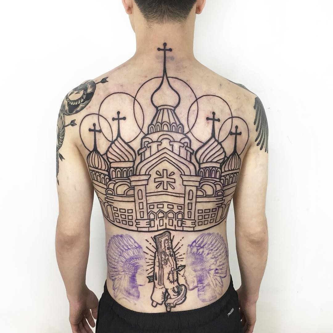 Criminal Tattoo History Amp Prison Tattoos Prison Tattoo - HD 1080×1080