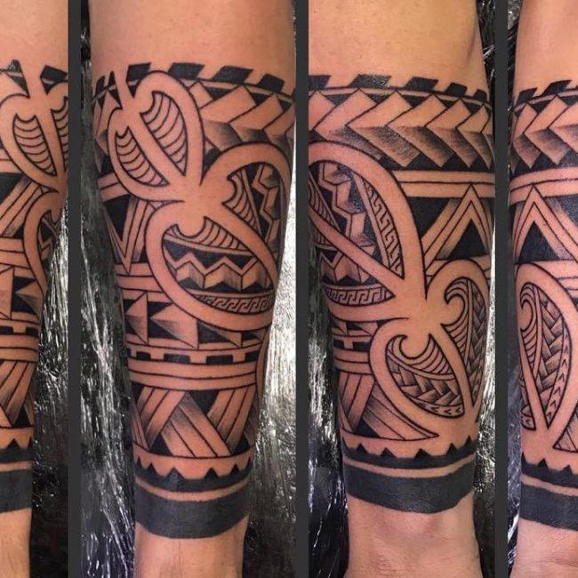 Samoan Tattoo 50