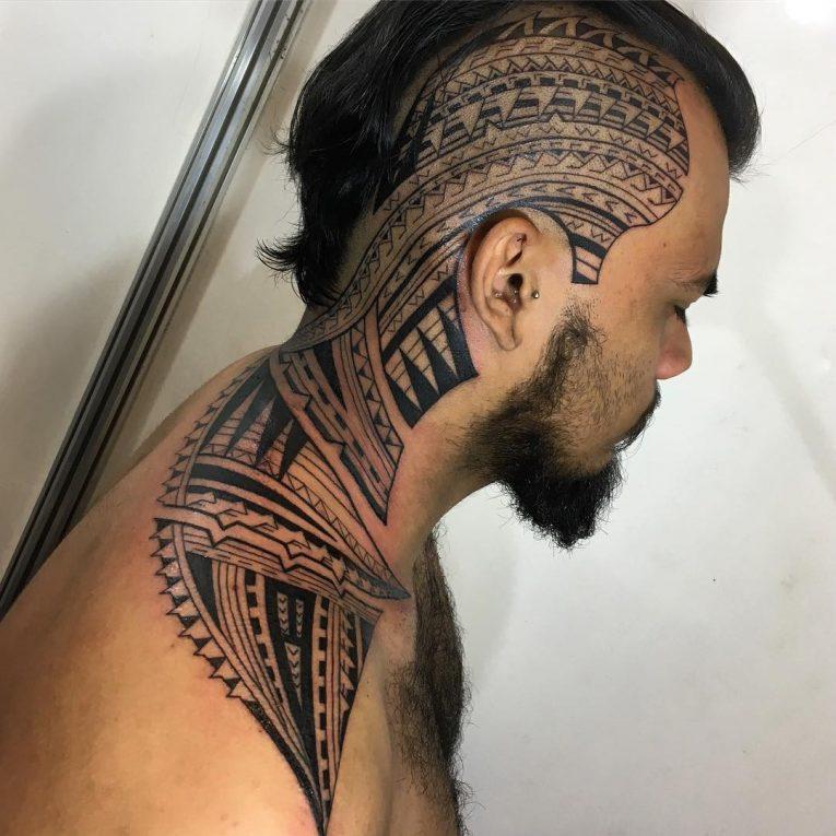Samoan Tattoo 54