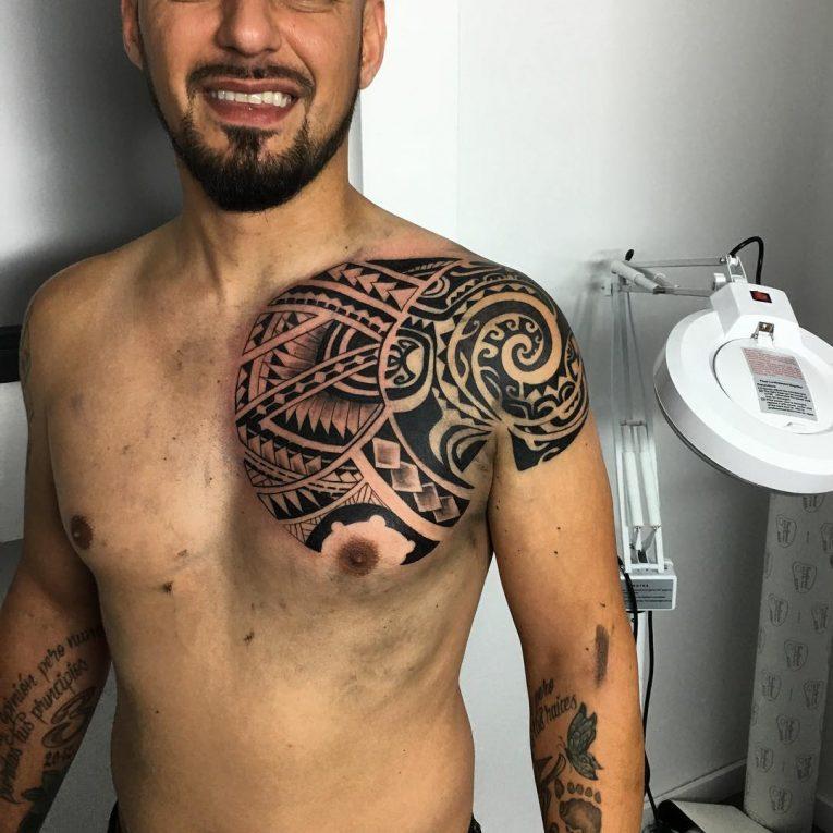 Samoan Tattoo 57