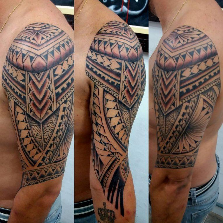 Samoan Tattoo 60