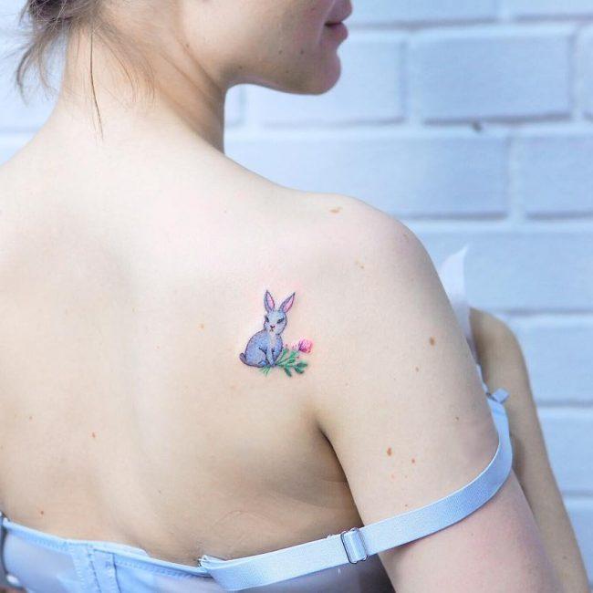 Simple Tattoo 78