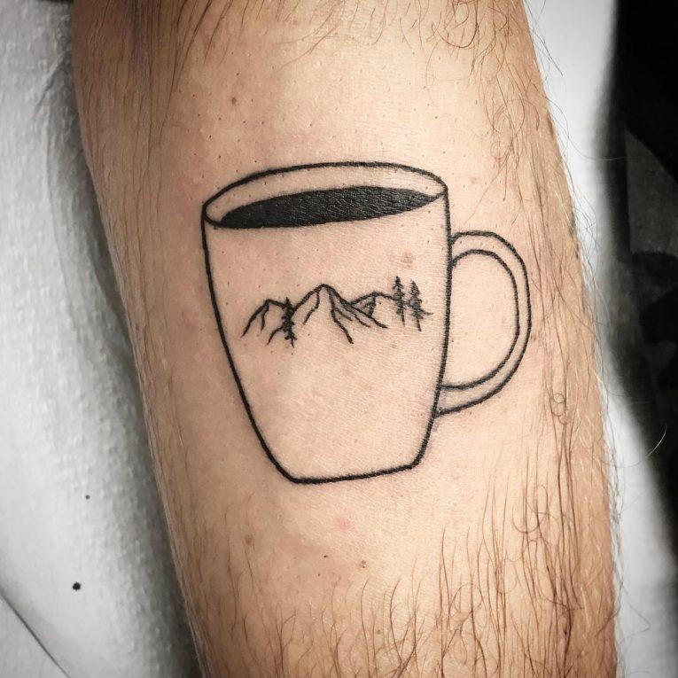 Simple Tattoo 91