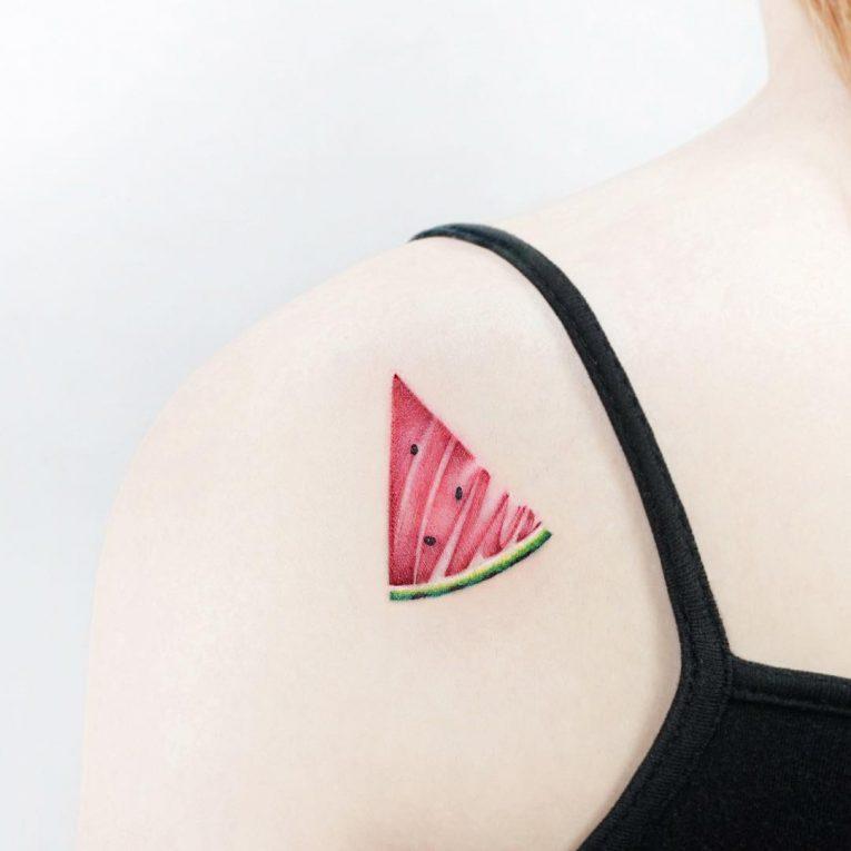Simple Tattoo 95