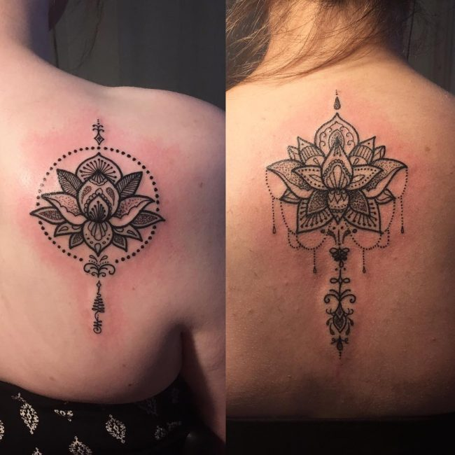 Sister Tattoos 85