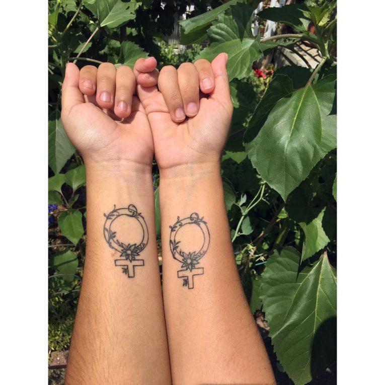 Sister Tattoos 93