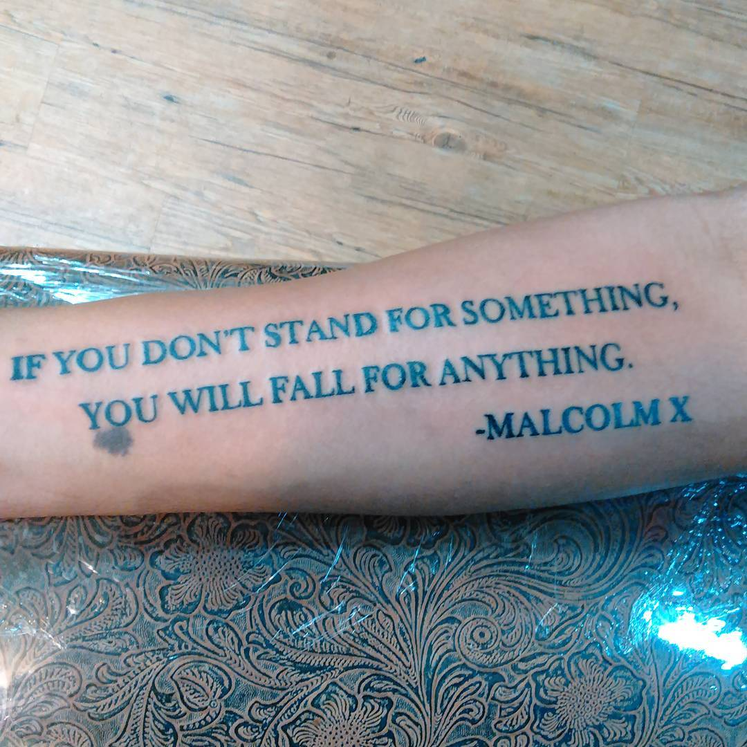 70 Best Inspirational Tattoo Quotes For Men Women 2019