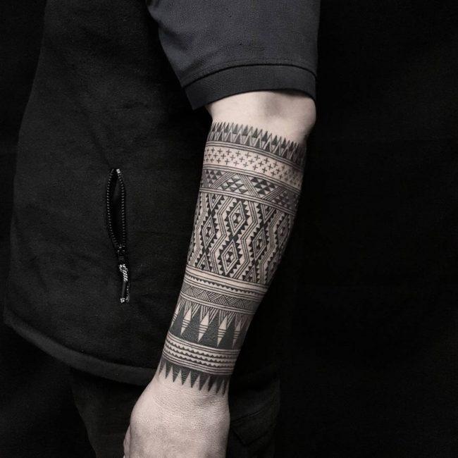 Tattoo for Men 174