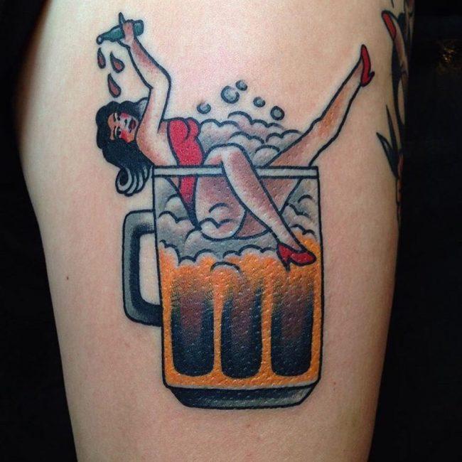 Tattoo for Men 178