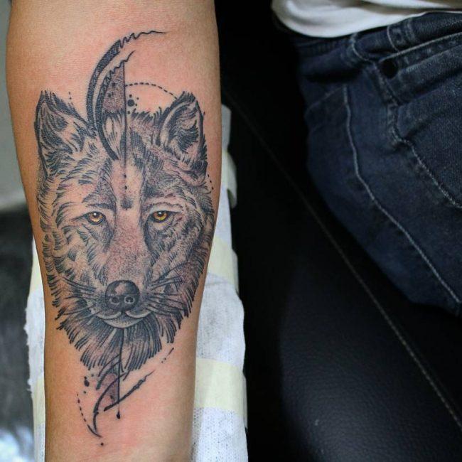 Tattoo for Men 179