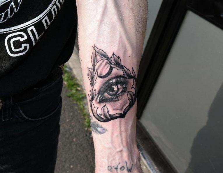 Tattoo for Men 184
