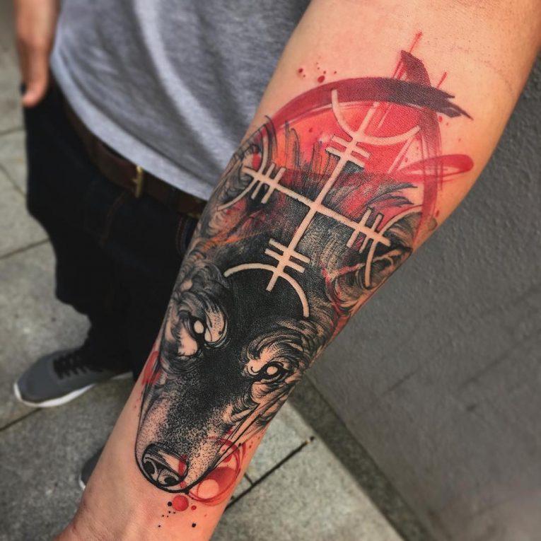 Tattoo for Men 187