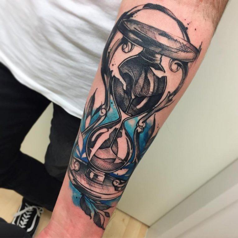 Tattoo for Men 188