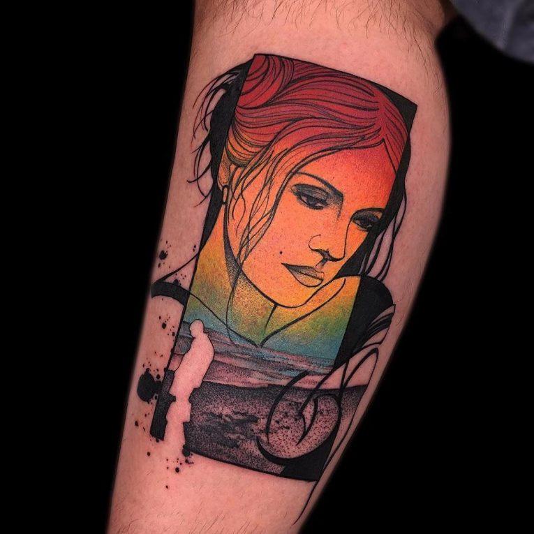 Tattoo for Men 189