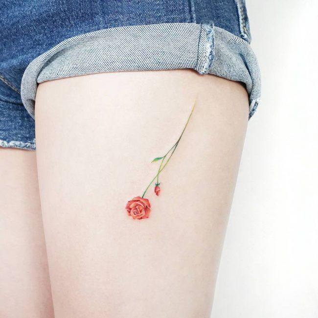 Tiny Tattoo 94