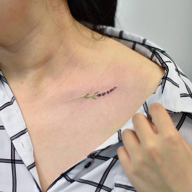 Tiny Tattoo 95