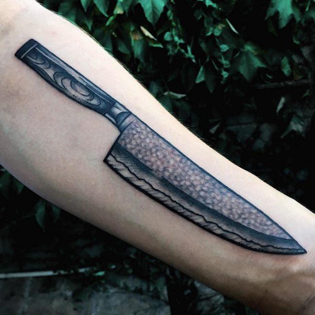 Traditional Tattoo 64