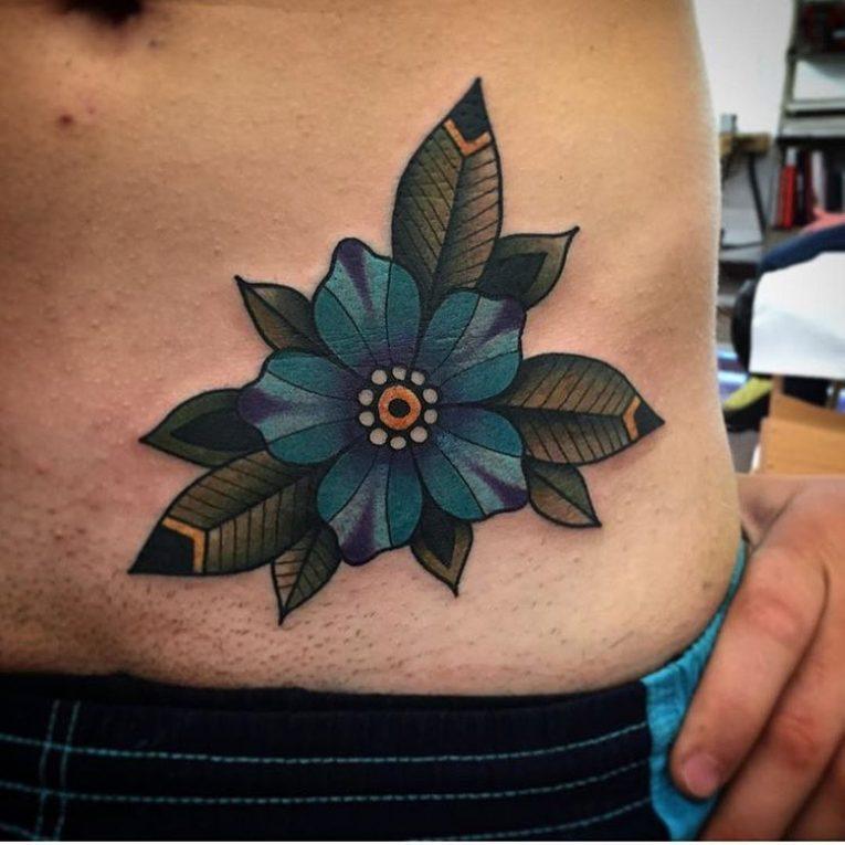 Traditional Tattoo 67