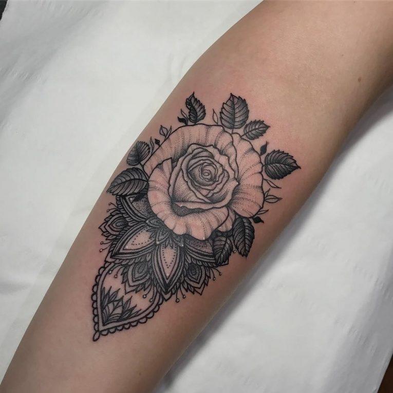 Traditional Tattoo 69