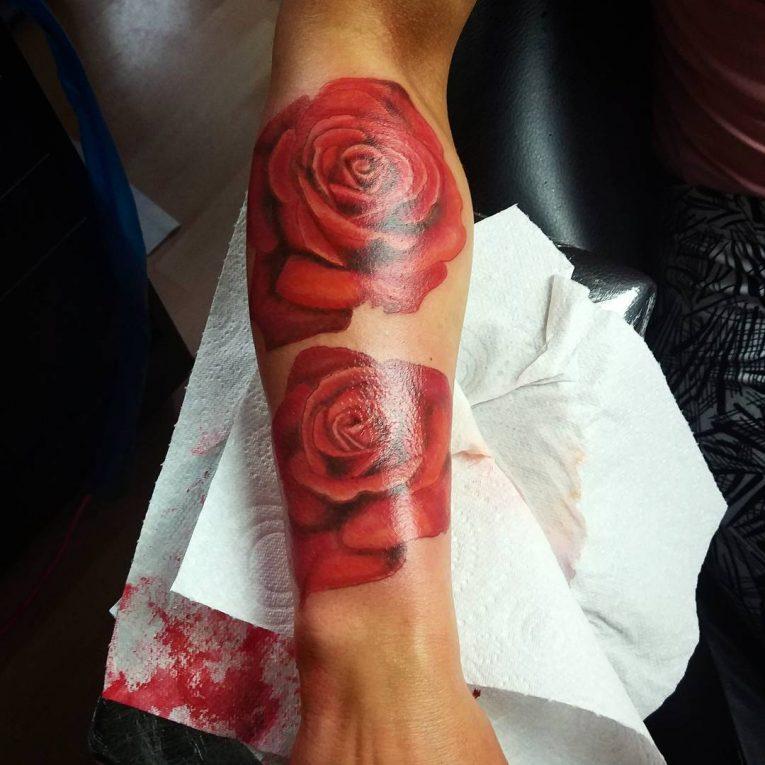 Traditional Tattoo 70