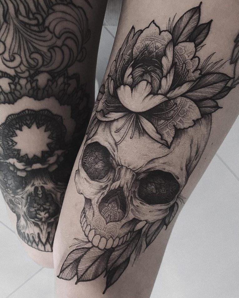 Traditional Tattoo 72