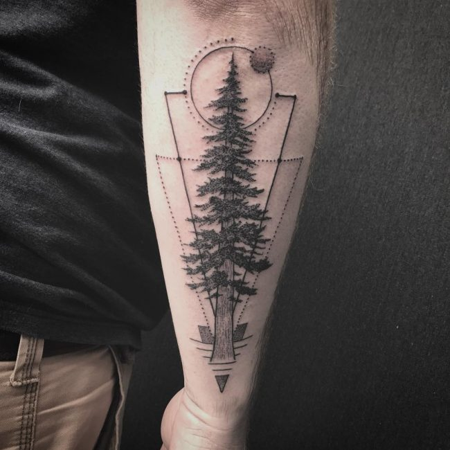 Tree Tattoo 66
