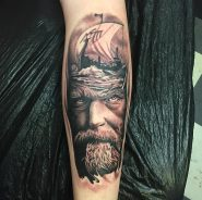 Viking Tattoo 95