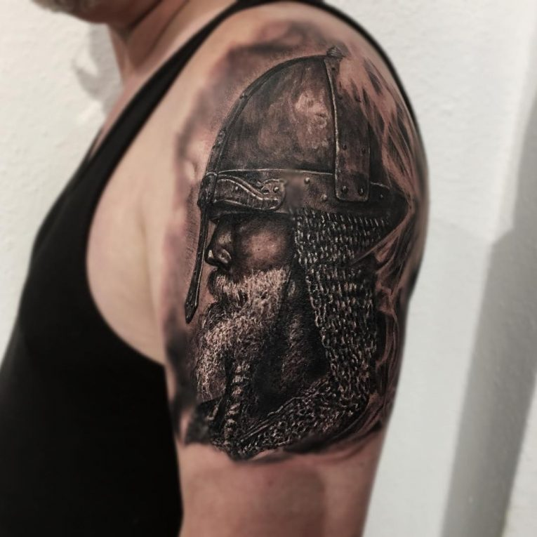 Viking Tattoo 97