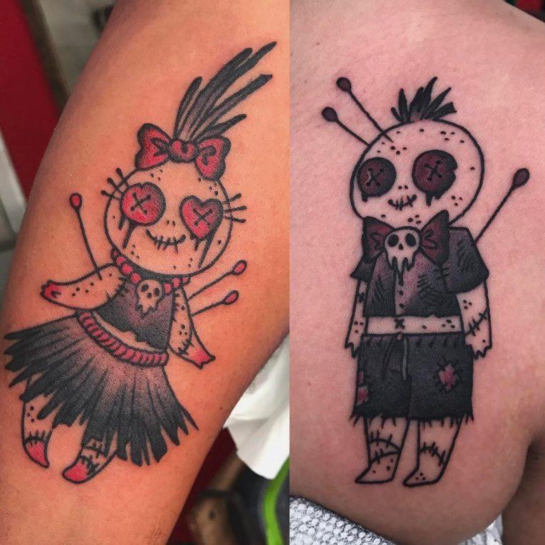 Voodoo Tattoo 35
