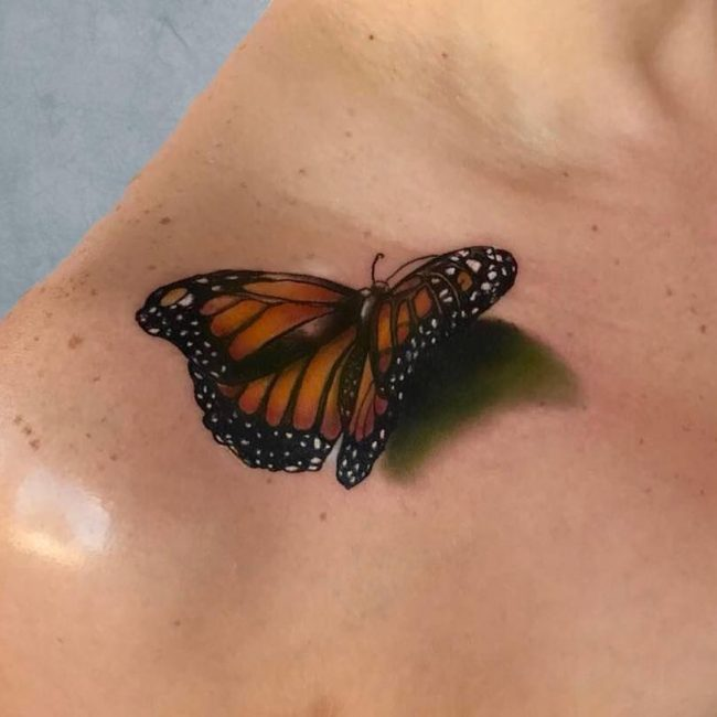 3D Tattoo 61