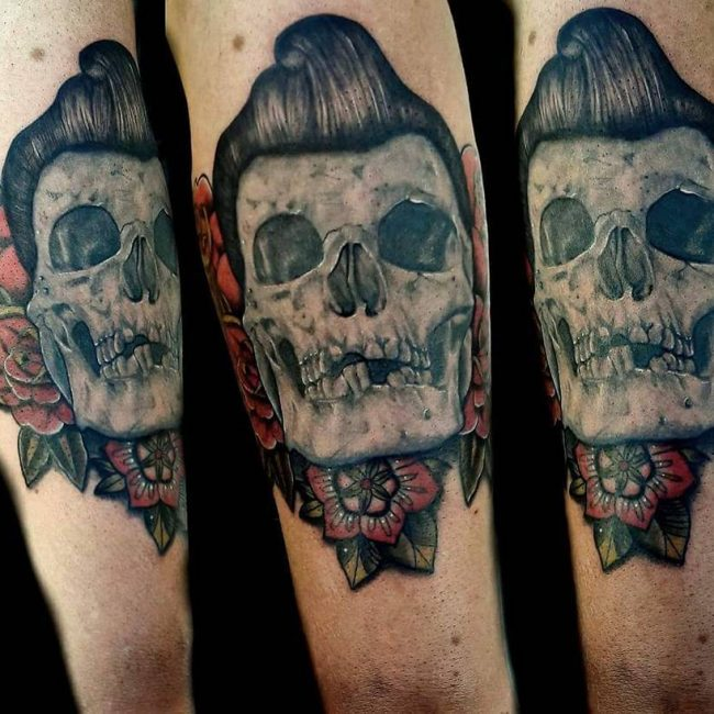 3D Tattoo 62
