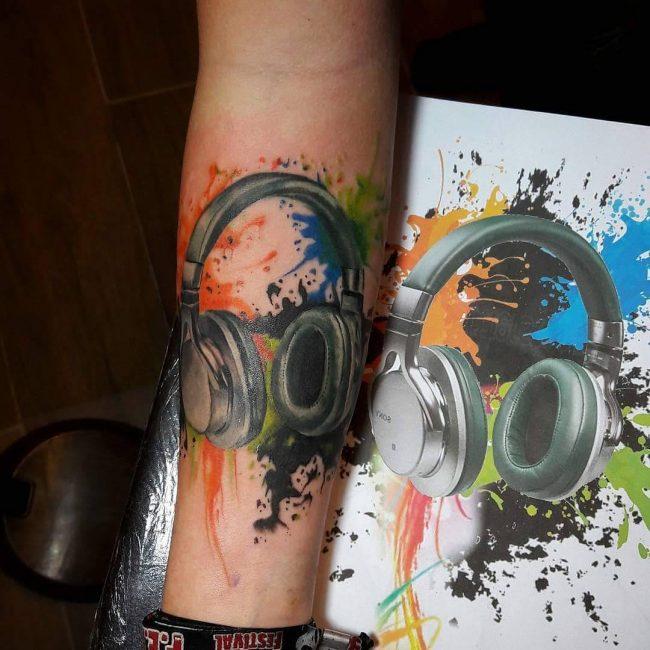 3D Tattoo 63