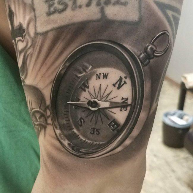 3D Tattoo 67