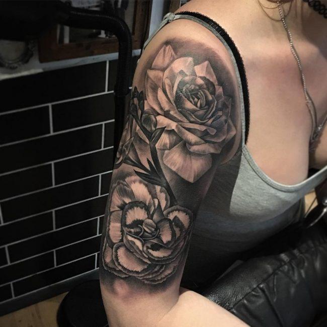 3D Tattoo 69