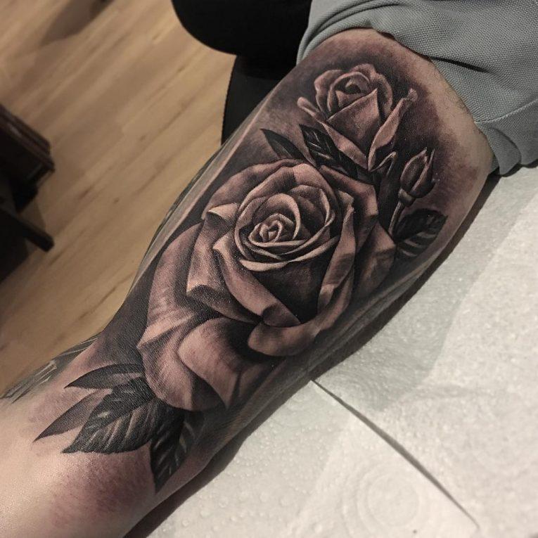 3D Tattoo 71