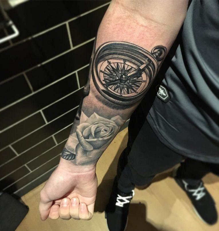 3D Tattoo 73