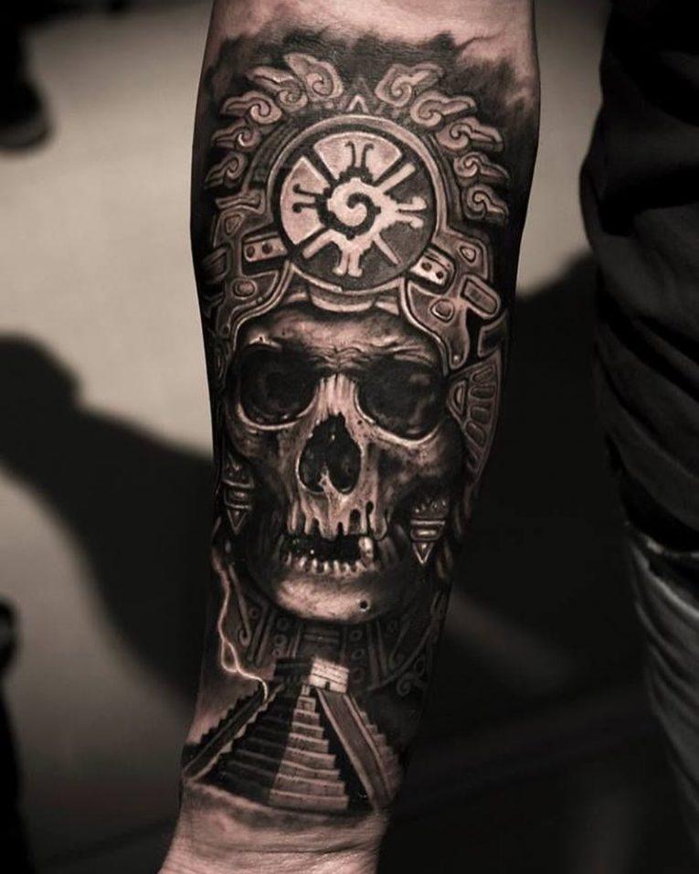 3D Tattoo 82