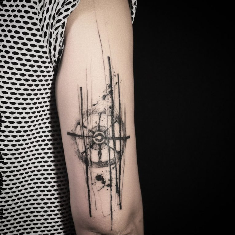 Abstract Tattoo 101