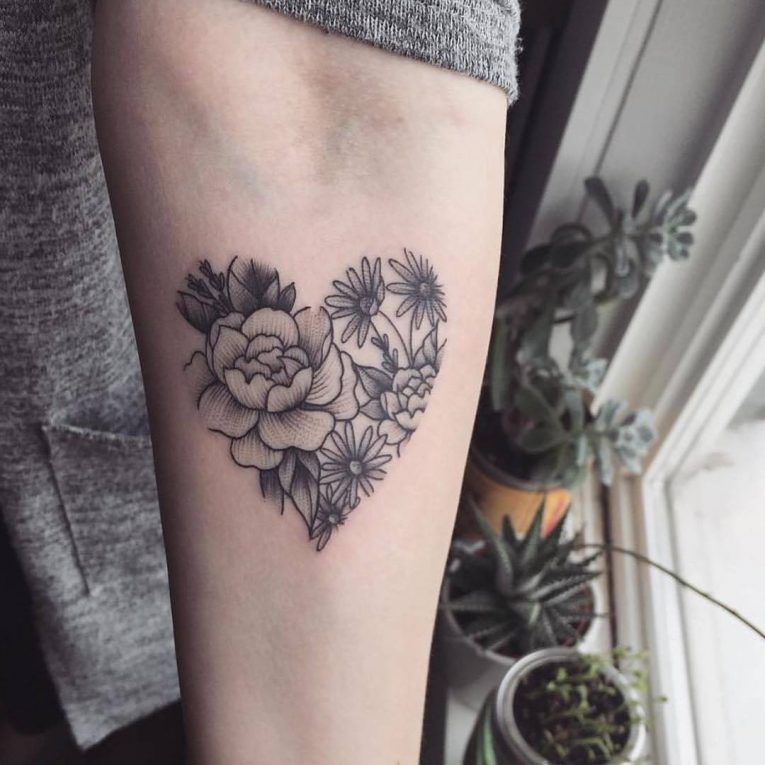 Arm Tattoo 119