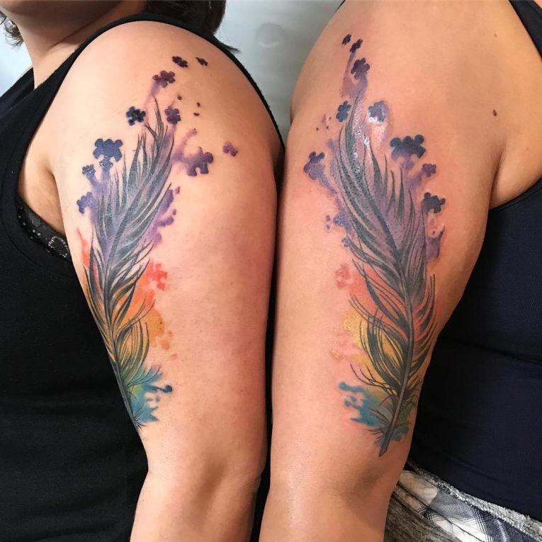 Autism Tattoo 52