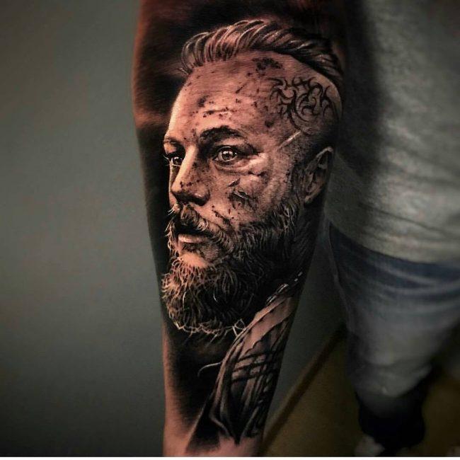 Awesome Tattoo 107