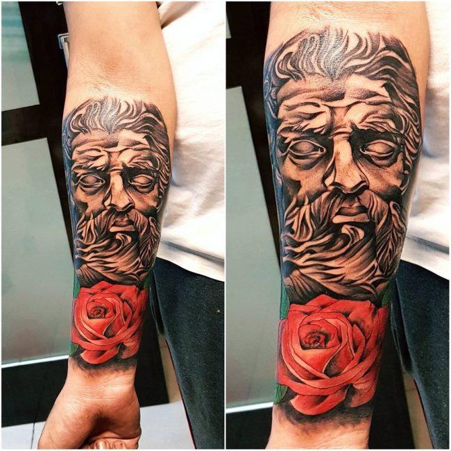 Awesome Tattoo 110