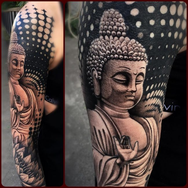 Awesome Tattoo 114